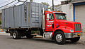 2004 Peterbilt 330 tow truck, Chester's Towing.jpg