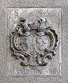 20060704100DR Dresden-Roßthal Schloß Roßthal Wappen.jpg
