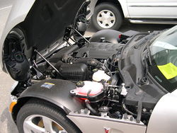 ecotec le5 engine in a 2006 pontiac solstice