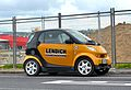 2006 Smart ForTwo Coupe (31431913183).jpg