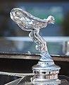 2007-07-15 Spirit of Ecstasy, Kühlerfigur auf einem Rolls-Royce 20-25 hp (GOS 45), Baujahr 1931 IMG 3304 – without logo.jpg