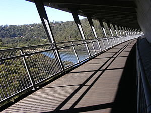 Woronora River - Image: 2007 0810klklk 0003