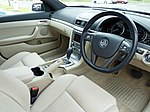 2009 Holden Calais (VE MY10) V sedan (2010-10-19).jpg