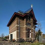 20100423 Kolendrift 19 (Regulateurshuis) Groningen NL.jpg
