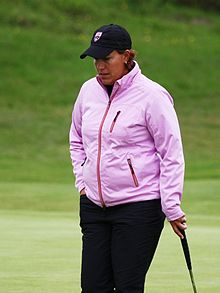 2010 Women's British Open – Iben Tinning (2).jpg