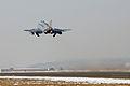 2011년 1월 공군 F-4E 이륙 및 정비(3) (7499854482).jpg
