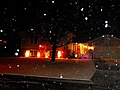 2012 Christmas Lights on St. Francis Street - panoramio.jpg