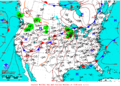 2013-06-21 Surface Weather Map NOAA.png