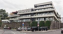 Erste Fährgasse in Bonn