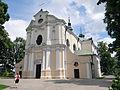 2013 Saint Vitus church in Karczew - 03.jpg