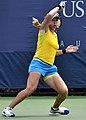 2013 US Open (Tennis) - Qualifying Round - Elena Baltacha (9722981590).jpg