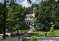 2014 Lądek-Zdrój, park zdrojowy 06.JPG