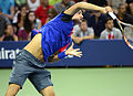 2014 US Open (Tennis) - Tournament - Bernard Tomic (15141034525).jpg