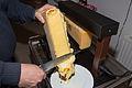 2015-01-06 Wiki Loves Cheese Racletteessen bei WMAT 7656.jpg
