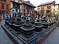 2015-03-08 Swayambhunath,Katmandu,Nepal,சுயம்புநாதர் கோயில்,スワヤンブナート DSCF4180.jpg
