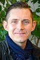 2015-03-30 Markus Sattler von der HEWI Heinrich Wilke GmbH aus Bad Arolson zu Besuch im Wikipedia-Büro Hannover.jpg
