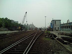201504 Huangpu Railway Station.jpg