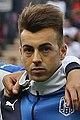 20150616 - Portugal - Italie - Genève - Stephan El Shaarawy (cropped).jpg