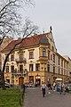 2015 Kraków, Kamienica Edwarda Raczyńskiego 01.jpg