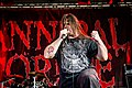 20160515 Gelsenkirchen RockHard Festival Cannibal Corpse 0126.jpg