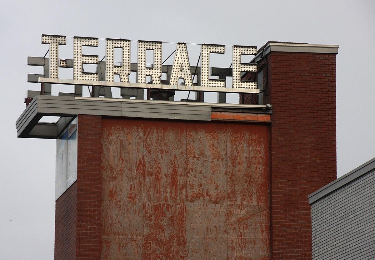 Terrace theatre minnesota gpedia your encyclopedia for Terrace theater