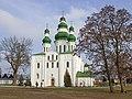 2016 Успенський собор Чернігів фото 2.jpg