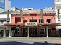 2018-02-10 Bravo Grill Steak House Restaurant, Largo Eng. Duarte Pacheco, Albufeira.JPG