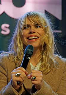 Billie Piper English actress and singer