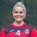 2020-07-15 Handball, 1. Bundesliga Frauen, Thüringer HC, Teamfotos 1DX 5210 by Stepro.jpg