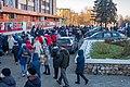 2020 Belarusian protests, Zavodski district of Minsk, 6 December p1.jpg