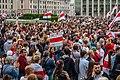 2020 Belarusian protests — Minsk, 23 August p0020.jpg