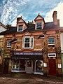 22 Cross Street, Abergavenny, August 2018.jpg