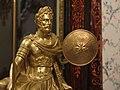 254 Palau del Marqués de Dosaigües (València), rellotge del tocador de luxe, detall.jpg