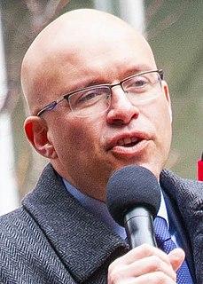 Michael Rodriguez (politician) American politician