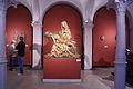 2687viki Muzeum Narodowe. Fragment ekspozycji. Foto Barbara Maliszewska.jpg