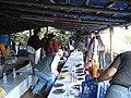 2701- Yom Kippur eve of fast meal Dharamsala (57703849).jpg