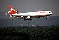 297bn - Swiss MD-11, HB-IWA@ZRH,29.05.2004 - Flickr - Aero Icarus.jpg
