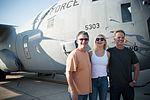 2999749 Director Peter Berg and actors Kurt Russel and Kate Hudson visited Keesler Air Force Base .jpg