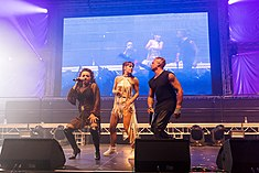 2 Unlimited - 2016332013542 2016-11-26 Sunshine Live - Die 90er Live on Stage - Sven - 5DS R - 0394 - 5DSR9138 mod.jpg