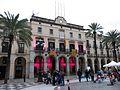 316 Ajuntament de Vilanova i la Geltrú, plaça de la Vila.jpg