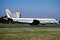 316cg - Armée de l'Air DC-8-72F, F-RAFG@CDG,6.9.2004 - Flickr - Aero Icarus.jpg