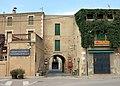353 Portal del Pont (Peralada), façana sud.JPG