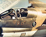 356th Tactical Fighter Squadron A-7D Corsair II 70-1070 In Flight.jpg