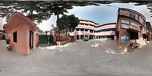 Chatra Nandalal Institution - 360 degree view of Chatra Nandalal Institution