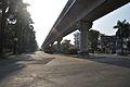 3rd Avenue - Salt Lake - Kolkata 2012-01-23 8626.JPG