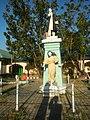 436Lubao, Pampanga landmarks schools churches 19.jpg