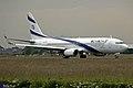 4X-EKS El Al Israel Airlines (3690064725).jpg