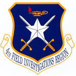 4 Field Investigations Region emblem.png