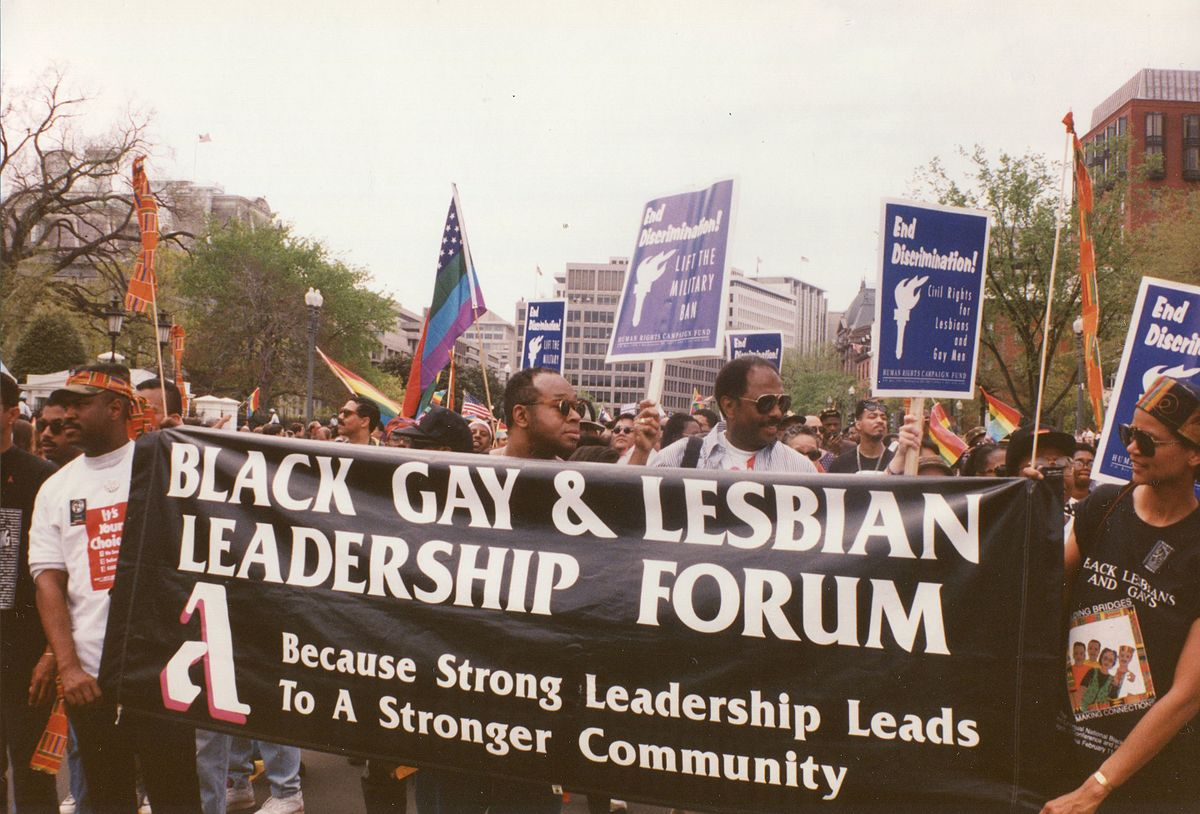 lgbt events in dc