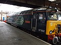 "57302 ""Chad Varah"" at Crewe (04).JPG"